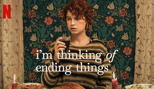 poster review film I'm Thinking of Ending Things