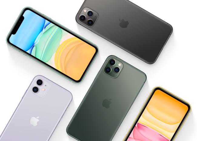iphone 12 spesifikasi